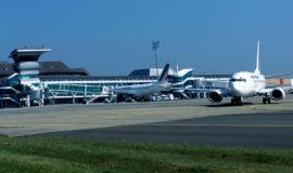 Amélioration de l'accès à l'aéroport de Strasbourg