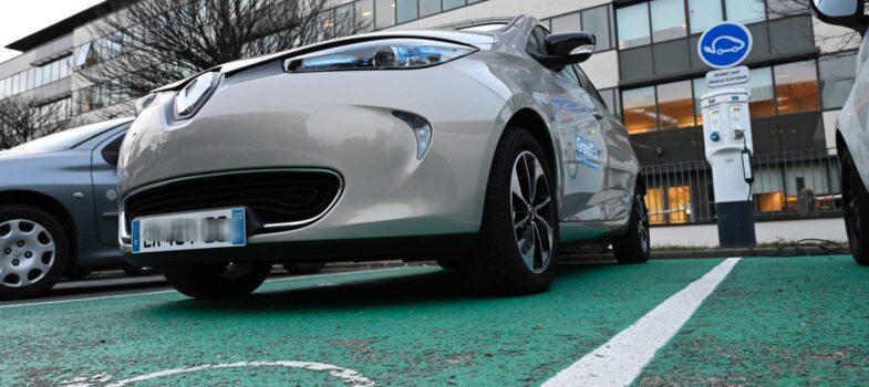 La Région s'engage en faveur de la mobilité durable