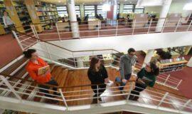Fonds régional de restauration et d'acquisition des bibliothèques (FRRAB)