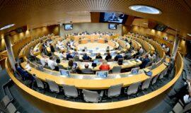 Communiqués de la Commission permanente du 27 novembre 2020