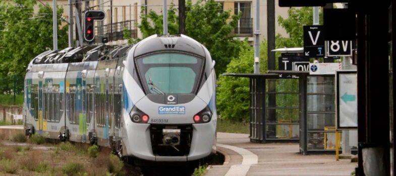 Transports : 500 millions d'euros pour renouveler le matériel ferroviaire