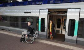 TER Grand Est : un service gratuit d'assistance pour les personnes à mobilité réduite