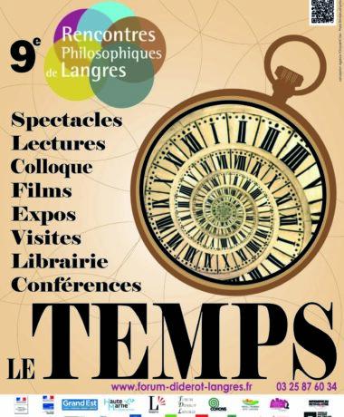 Les Rencontres Philosophiques de Langres