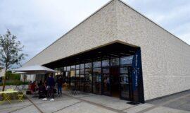 Un campus flambant neuf à Charleville-Mézières