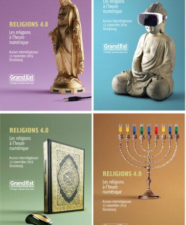 6ème Assises interreligieuses
