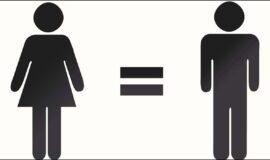 Une Région engagée pour l'égalité Femmes – Hommes