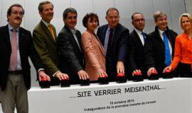 Renaissance du site verrier de Meisenthal : la Région soutient les projets des territoires ruraux