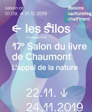 Salon du livre de Chaumont