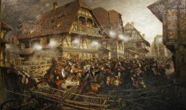 Appel à projets – 150ème anniversaire du conflit franco-prussien de 1870
