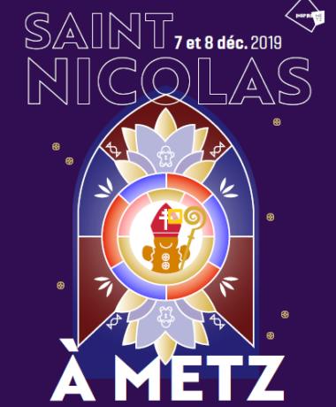 Fêtes de la Saint-Nicolas