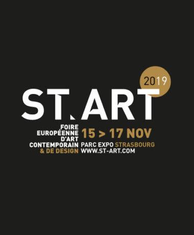 St-Art Foire européenne d'art contemporain et de design