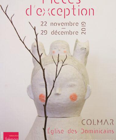 Exposition «Pièces d'exception»