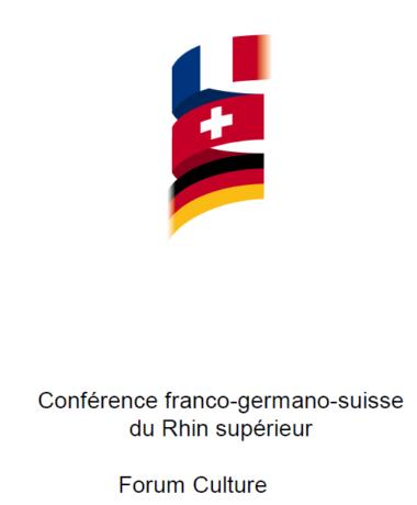 Lancement du fonds culturel transfrontalier de la Conférence du Rhin Supérieur