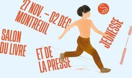 Délégation d'éditeurs du Grand Est au Salon du Livre et de la Presse Jeunesse de Montreuil