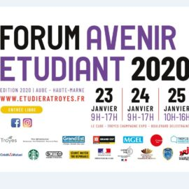 Forum Avenir Etudiant