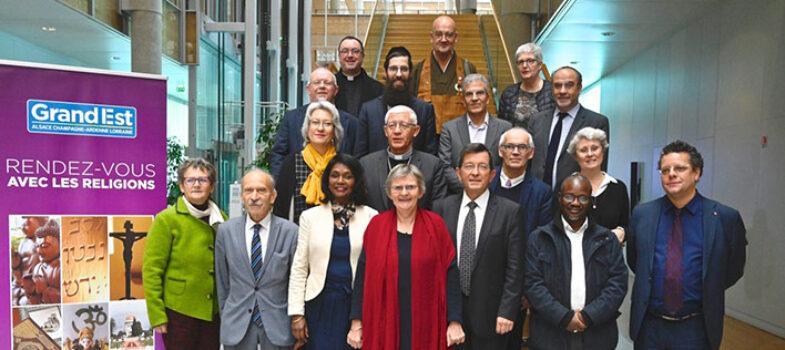 Comité interreligieux