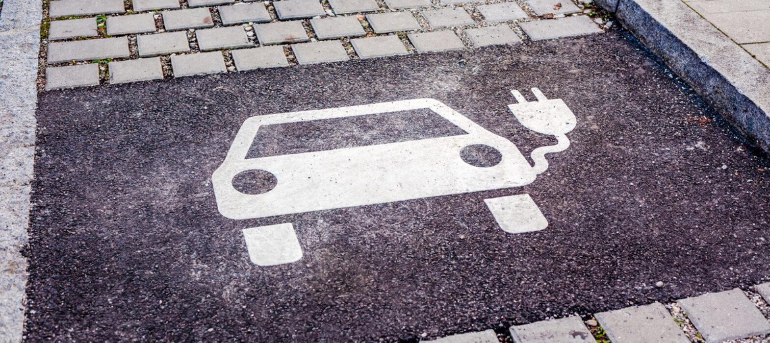 mobilité durable Recharge pour voiture electrique