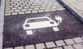 Mobilité durable : implantations de bornes électriques en Grand Est