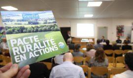 «Agir avec les territoires» : expérimenter une nouvelle façon de développer les territoires ruraux
