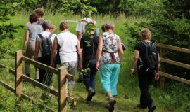 Lancement d'un appel à projets pour des activités de pleine nature