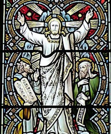 Transfiguration du Seigneur