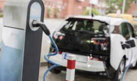 Appel à projets : recharge pour véhicules hybrides et électriques – bornes accessibles au public sur voiries