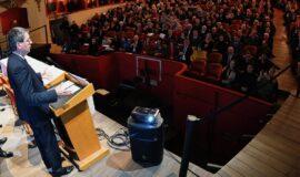 La 2ème édition du Prix du Livre lancée lors des vœux aux acteurs culturels