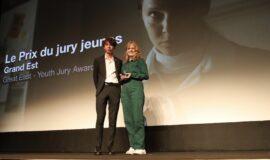 Festival du Film Fantastique de Gérardmer : prix du Jury Jeunes à Rose Glass pour Saint-Maud