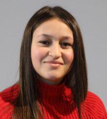Kamélia CHAOUADI -