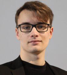 Karl CHUDZIK -