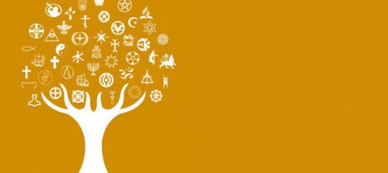 Les religions représentées au Comité interreligieux