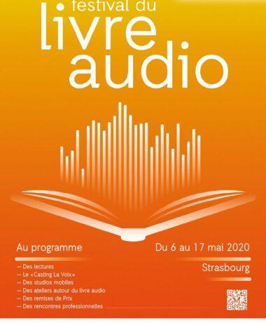Festival du livre audio
