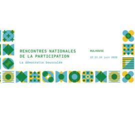 4e édition des Rencontres nationales de la participation