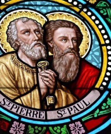 Fête des saints Pierre et Paul