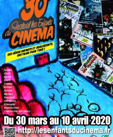 Festival les enfants du cinéma