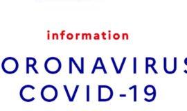CORONAVIRUS : Information