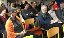 Le Tour Régional de la Jeunesse fait étape à Saint-Dié des Vosges