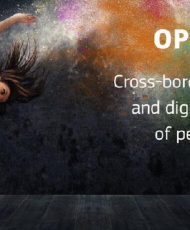 Appel d'offre Europe Créative – Plateforme dédiée à la distribution transfrontalière d'œuvres européennes du spectacle vivant