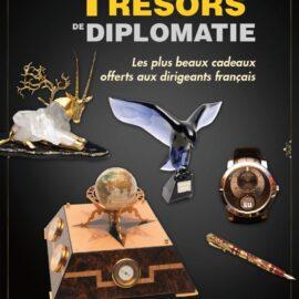 Exposition «Trésors de Diplomatie»