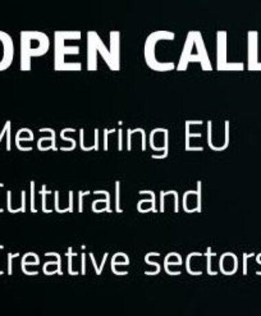 Projet-pilote Europe Créative – Mesurer l'impact économique des secteurs culturels et créatifs dans l'UE