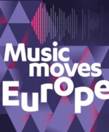 Appel Music Moves Europe – Elaborer un programme de soutien pour un écosystème musical plus durable