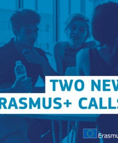 Nouvel appel Erasmus+ : projets de partenariat sur l'éducation numérique et la créativité culturelle et artistique