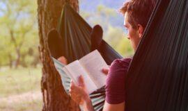 Cet été, plongez dans les livres !