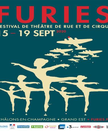 Festival Furies, arts de la rue