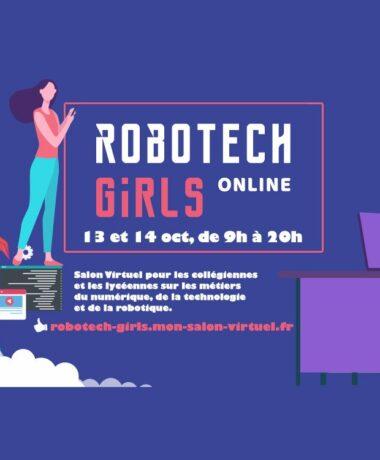 Salon virtuel RobotechGirls