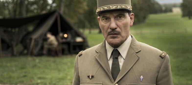 «De Gaulle, l'éclat et le secret» : la nouvelle série consacrée au Général de Gaulle