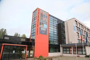 Maison régionale des sports