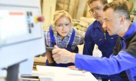Le Parcours d'acquisition des compétences en entreprise (PACE)