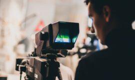 Aide au programme Cinéma – Audiovisuel et nouveaux médias