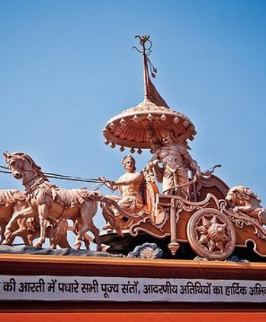Festival des chars Ratha Yatra